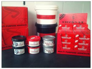 Epoxy Adhesive Products